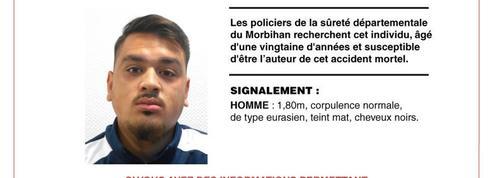 Enfants fauchés à Lorient: après une semaine de cavale, le chauffard court toujours