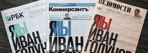 Les médias russes sont-ils libres?