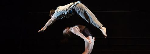 Cirque: les 7 doigts de la main en voyage