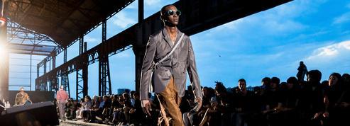 Mode Homme: Milan se souvient du costume