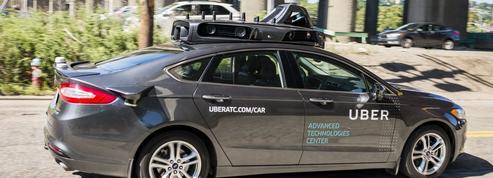 Voitures autonomes: la Floride autorise les tests sans conducteurs