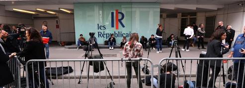 «Une seule solution pour LR: que ce soit aux militants de fixer la ligne du parti!»