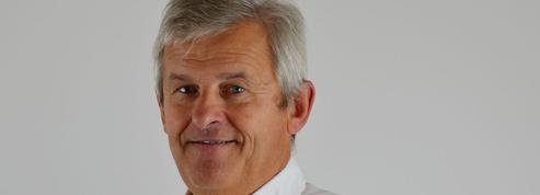 Jérôme de Metz nouveau patron du groupe Bénéteau
