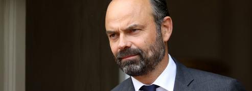 Édouard Philippe: «Matignon n'est pas une rampe de lancement»