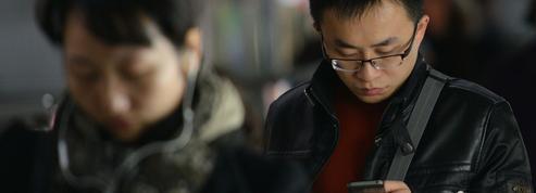 Paiement dématérialisé: les chinois WeChat et Alipay ont un coup d'avance