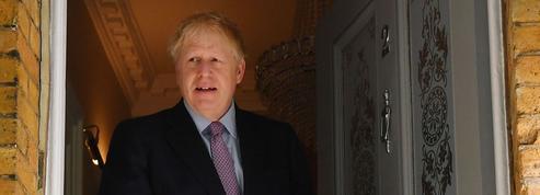 Boris Johnson confirme son avance pour succéder à Theresa May