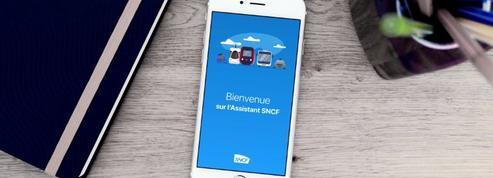 Moovit, Citymapper, SNCF: le banc d'essai des applis qui nous aident à nous déplacer