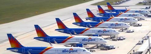 La guerre des plateformes de services fait rage entre Airbus et Boeing
