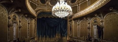 Grâce à un chèque d'Abou Dhabi, le théâtre de Fontainebleau retrouve son lustre d'antan