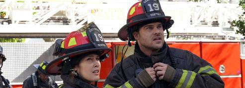 Station 19 dans les pas de Grey's Anatomy