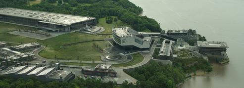 Bientôt un parc entièrement dédié à l'univers Marvel aux États-Unis
