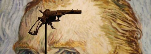 Quel coup! Le revolver qu'aurait utilisé Vincent Van Gogh pour se suicider part à 162.500 euros