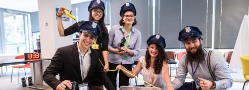 Le cabinet PWC organise un escape game pour cerner la personnalité des auditeurs juniors
