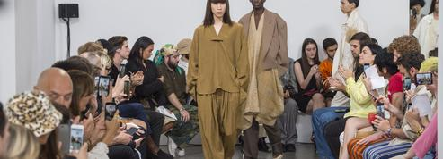 Fashion Week: journal de bord (18/06/19), Paris été 2020