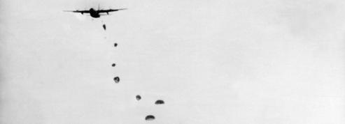 Commandos de légende: le 19mai 1978, les paras de la Légion sautent sur Kolwezi