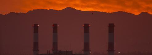 Accord possible pour la neutralité carbone de l'Europe en 2050