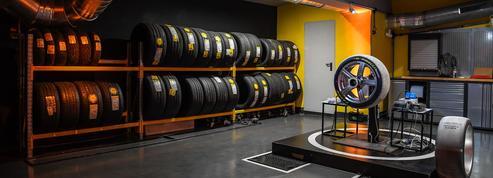 Rouler avec des pneus usés, une solution d'avenir?