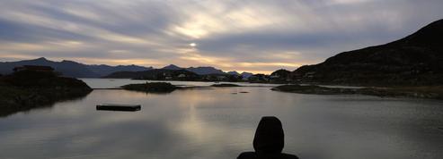Les habitants d'une île norvégienne veulent abolir le temps
