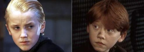 Harry Potter :Rupert Grint et Tom Felton de retour dans la saga?