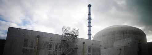 Nucléaire: EDF va devoir encore repousser la livraison de l'EPR de Flamanville