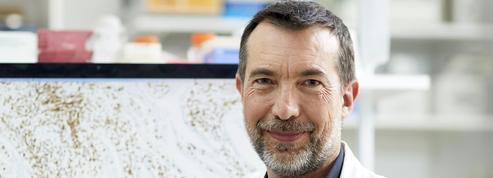 Le chercheur français Jérôme Galon reçoit le prix de l'inventeur européen 2019