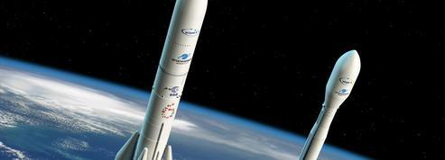 Le premier vol d'Ariane 6 se rapproche