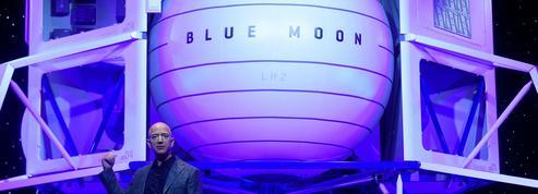 La nouvelle course à la Lune relance les projets de lanceurs géants