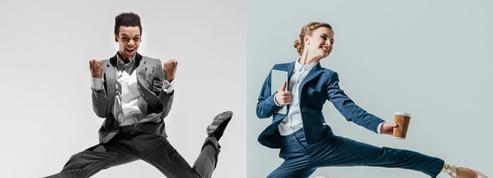 Emploi: les entreprises où les salariés sont les plus heureux