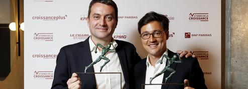 2CRSI: heureux vainqueur des Victoires de la croissance 2019