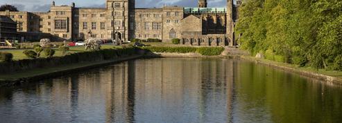 Stonyhurst College, bastion jésuite en terre anglicane
