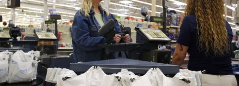 Supermarchés: un «oeil numérique» pour repérer les vols et oublis en caisse