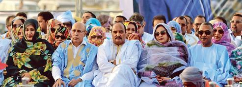 Mauritanie: succession à l'amiable au pouvoir