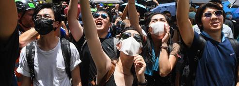 Hongkong: un chant chrétien est devenu l'hymne des manifestations