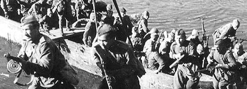 Opération Bagration des Soviétiques: l'autre offensive des Alliés à l'été 1944