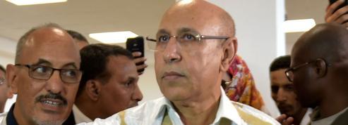L'affable Ghazouani, nouveau président de la Mauritanie