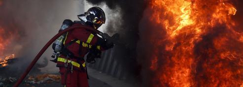 Les pompiers en ont assez qu'on les appelle pour un rien