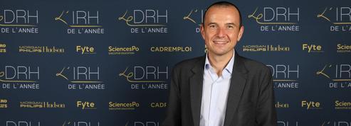 Olivier Blum: «Le DRH doit challenger le PDG»