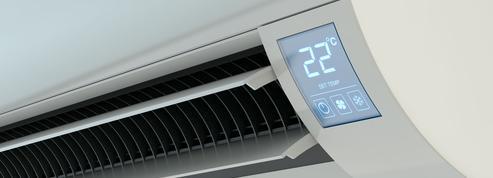 «Une climatisation? Un peu d'air humide du brumisateur me suffit!»