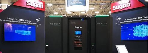 Les États-Unis s'en prennent aux supercalculateurs chinois