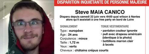 Nantes: Castaner n'écarte pas que la disparition soit «peut-être» liée à l'intervention policière