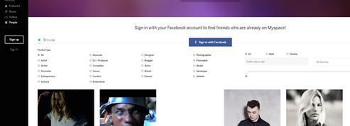 Chez MySpace, des employés pouvaient espionner les utilisateurs