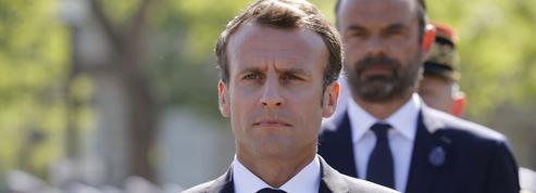 Regain de popularité pour Emmanuel Macron et Édouard Philippe
