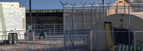 «Pas de savon, pas de couches»: au Texas, des enfants de migrants détenus dans des conditions épouvantables