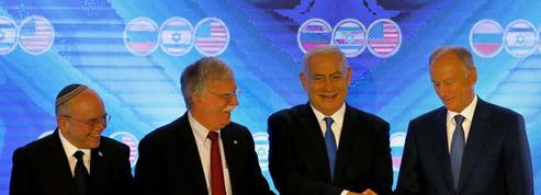 Dialogue russo-américain sur le rôle de l'Iran en Syrie