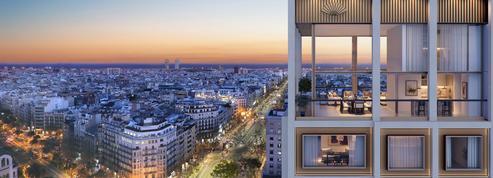 Acheter un appartement siglé d'une marque de luxe, dernier snobisme?
