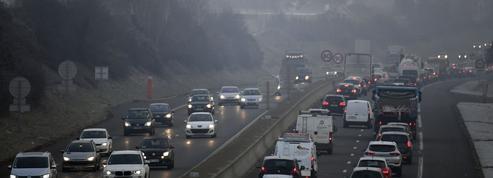 Tripler la baisse annuelle des émissions de CO2 d'ici à 2025