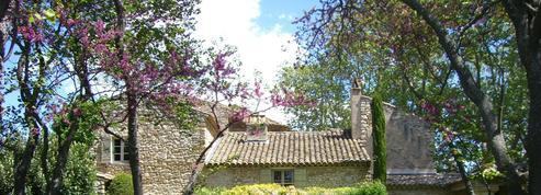Trouver refuge dans une oasis de verdure en Provence