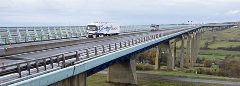 En France, 25.000 ponts ont un problème de sécurité