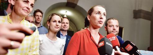 Danemark:une première ministre au chevet du climat