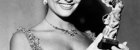 La garde-robe de Claudia Cardinale en vente chez Sotheby's